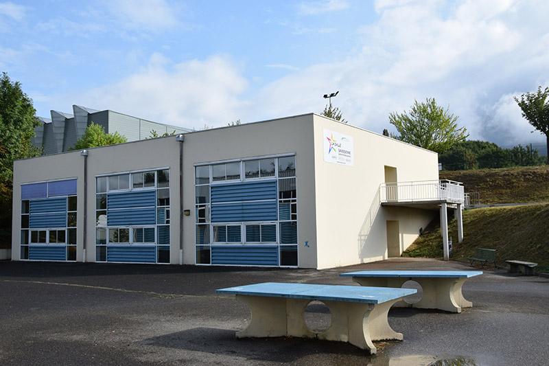 Lycée La Savoisienne - image 3