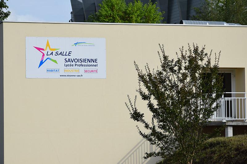 Lycée La Savoisienne - image 4